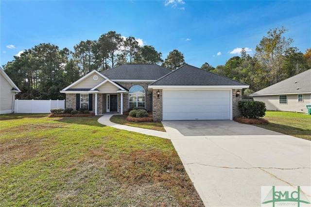 104 Stonewalk Drive, Rincon, GA 31326 (MLS #238246) :: The Sheila Doney Team