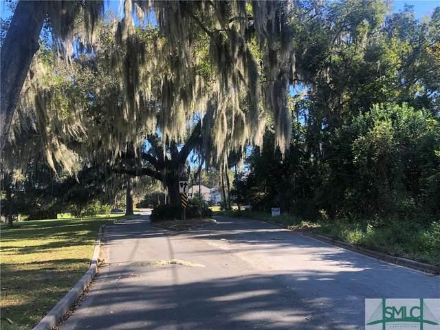 302 Penrose Drive, Savannah, GA 31410 (MLS #238295) :: Team Kristin Brown   Keller Williams Coastal Area Partners