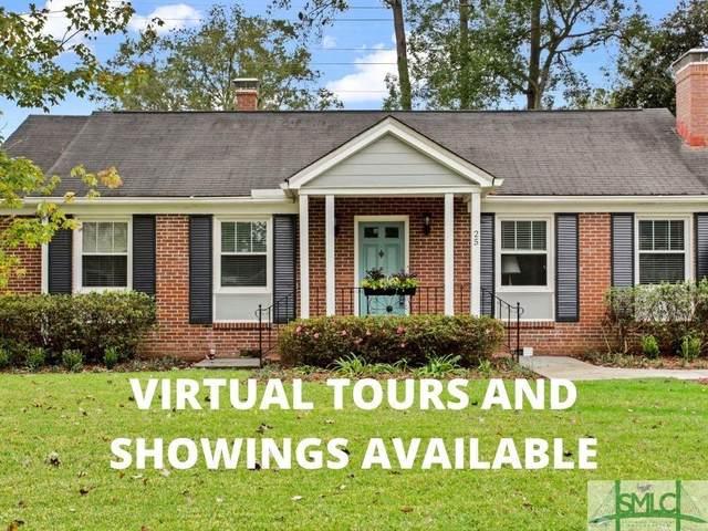 25 E 60th Street, Savannah, GA 31405 (MLS #238333) :: Teresa Cowart Team