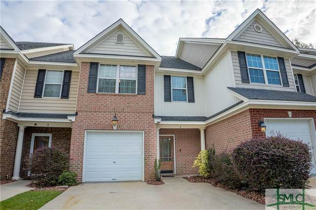 6 Weslyn Park Drive, Savannah, GA 31419 (MLS #238602) :: Coastal Homes of Georgia, LLC