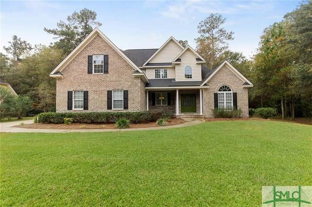38 Dalcross Drive, Richmond Hill, GA 31324 (MLS #238673) :: McIntosh Realty Team