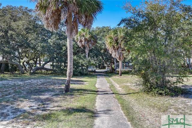 708 Butler Avenue, Tybee Island, GA 31328 (MLS #238840) :: RE/MAX All American Realty