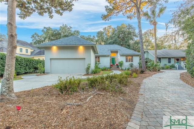 6 Joshuas, Savannah, GA 31411 (MLS #238851) :: Coastal Homes of Georgia, LLC