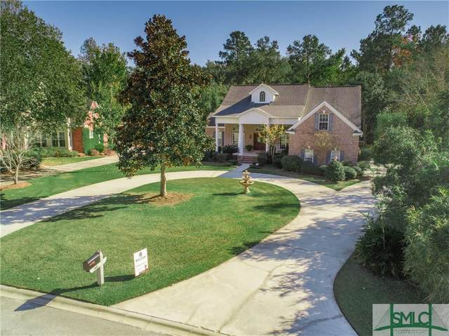 40 Windsong Drive, Richmond Hill, GA 31324 (MLS #238855) :: The Sheila Doney Team