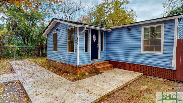 918 Wilcox Street, Savannah, GA 31405 (MLS #239190) :: McIntosh Realty Team