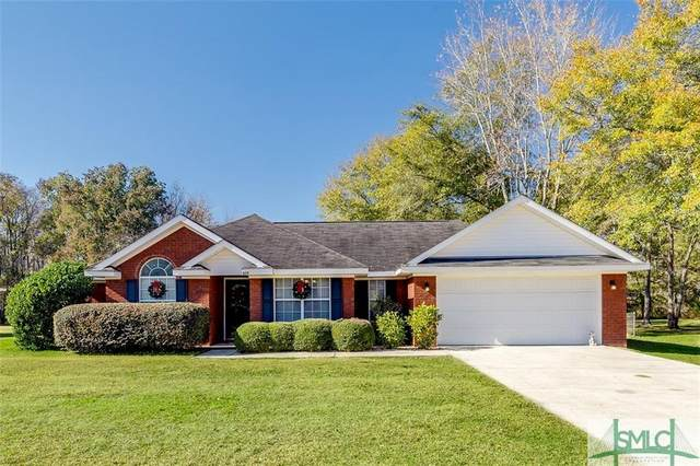 302 Road Atlanta, Bloomingdale, GA 31302 (MLS #239269) :: McIntosh Realty Team