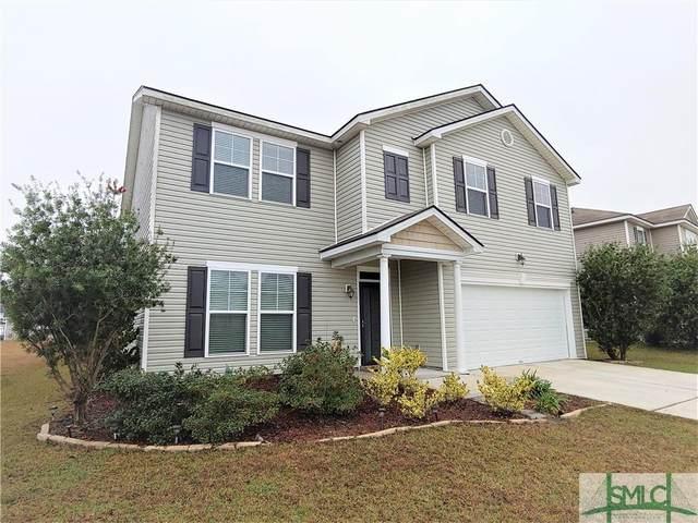 209 Lakepointe Drive, Savannah, GA 31407 (MLS #239552) :: Teresa Cowart Team