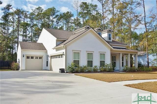 18 Orleans Way, Richmond Hill, GA 31324 (MLS #239553) :: Team Kristin Brown | Keller Williams Coastal Area Partners