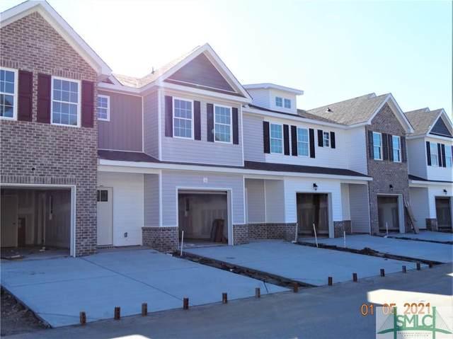 98 Horizon Lane, Richmond Hill, GA 31324 (MLS #239657) :: Bocook Realty