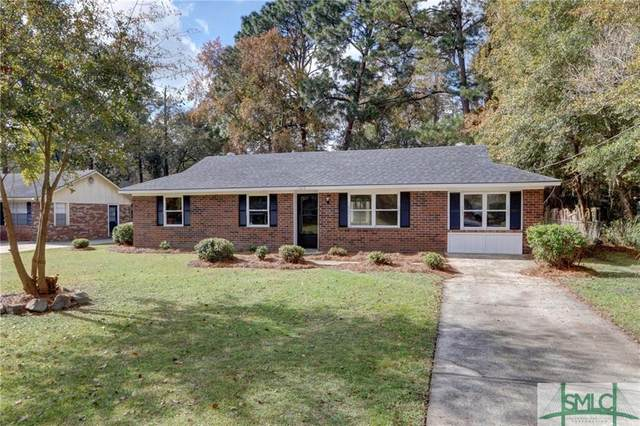 1323 Whitfield Park Drive, Savannah, GA 31406 (MLS #239695) :: Keller Williams Coastal Area Partners