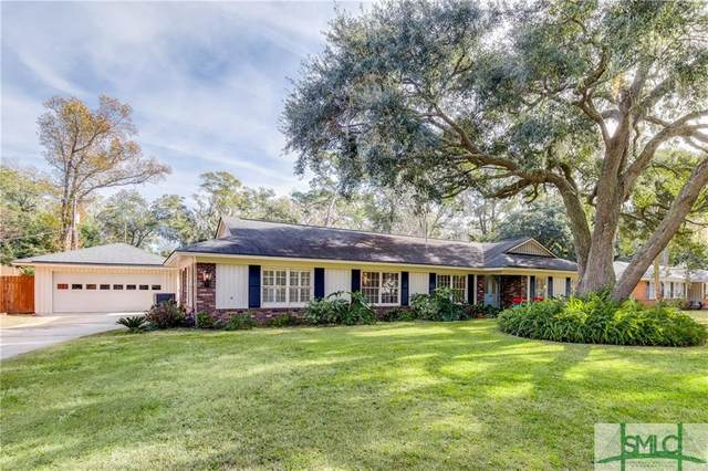12 S Millward Road, Savannah, GA 31410 (MLS #239878) :: Glenn Jones Group | Coldwell Banker Access Realty