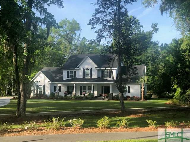 210 Waterways Parkway S, Richmond Hill, GA 31324 (MLS #239882) :: Team Kristin Brown | Keller Williams Coastal Area Partners