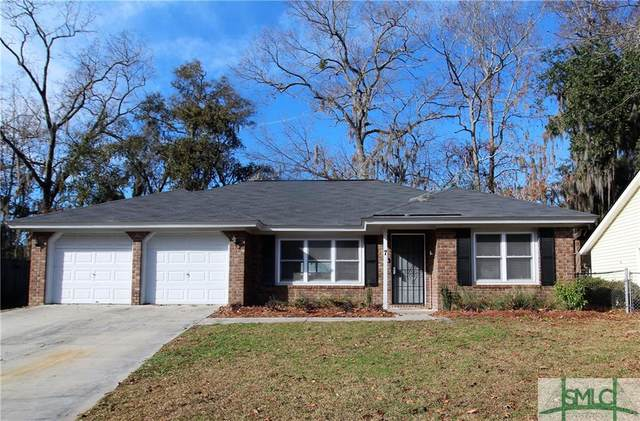 7 Country Walk Court, Savannah, GA 31419 (MLS #240002) :: The Arlow Real Estate Group