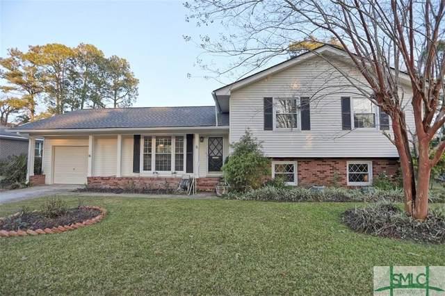 8 Broadmoor Circle, Savannah, GA 31406 (MLS #240073) :: The Arlow Real Estate Group