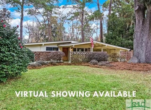 12451 Largo Drive, Savannah, GA 31419 (MLS #240079) :: Liza DiMarco