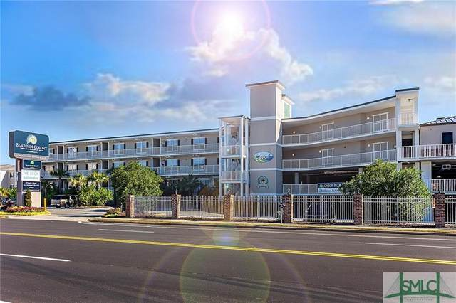 404 Butler Avenue #433, Tybee Island, GA 31328 (MLS #240188) :: McIntosh Realty Team