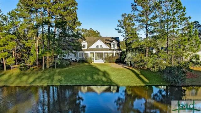 117 Puttenham Crossing, Pooler, GA 31322 (MLS #240323) :: Bocook Realty