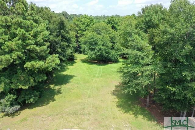 100 Serenity Drive, Richmond Hill, GA 31324 (MLS #240532) :: Bocook Realty