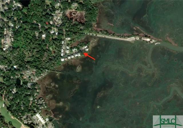 174 Sunrise Drive, Saint Simons Island, GA 31522 (MLS #240825) :: Heather Murphy Real Estate Group