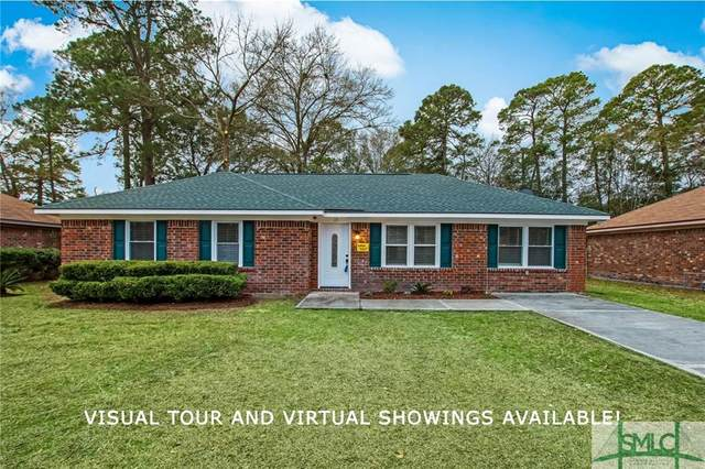 117 Marian Circle, Savannah, GA 31406 (MLS #242075) :: The Sheila Doney Team