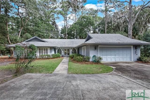 2 Delamotte Lane, Savannah, GA 31411 (MLS #242180) :: The Arlow Real Estate Group