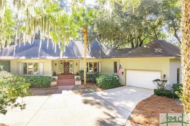 175 Yam Gandy Road, Savannah, GA 31411 (MLS #242250) :: RE/MAX All American Realty