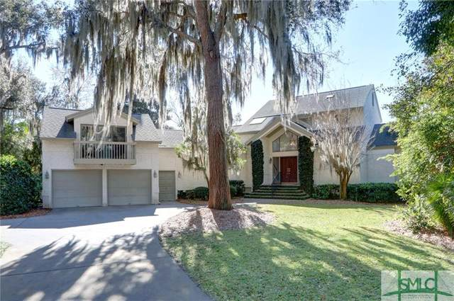 2 Islewood Lane, Savannah, GA 31411 (MLS #242295) :: RE/MAX All American Realty