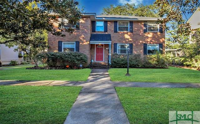114 E 55th Street, Savannah, GA 31405 (MLS #242328) :: Keller Williams Coastal Area Partners