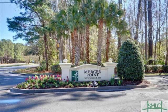 6302 Walden Park Drive, Savannah, GA 31410 (MLS #242856) :: RE/MAX All American Realty