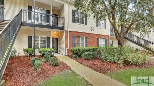 31 River Trace Court, Savannah, GA 31410 (MLS #242869) :: Heather Murphy Real Estate Group