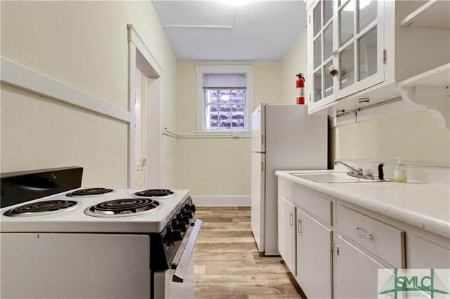 210 E State Street #22, Savannah, GA 31401 (MLS #242899) :: Keller Williams Coastal Area Partners