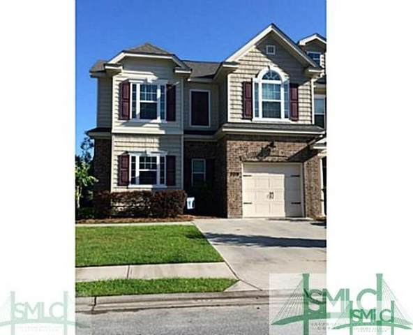 209 Durham Park Way, Pooler, GA 31322 (MLS #243014) :: Heather Murphy Real Estate Group