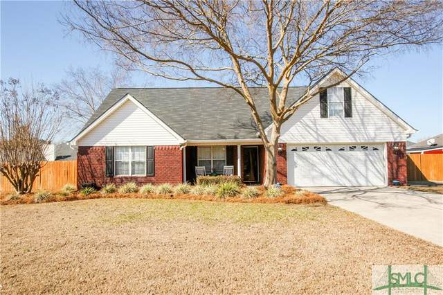 101 Oxford Circle, Rincon, GA 31326 (MLS #243058) :: The Sheila Doney Team