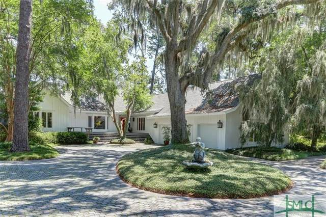 512 Moon River Court, Savannah, GA 31406 (MLS #243077) :: RE/MAX All American Realty