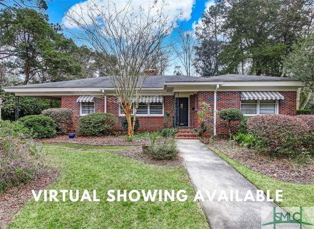341 Kensington Drive, Savannah, GA 31405 (MLS #243113) :: RE/MAX All American Realty