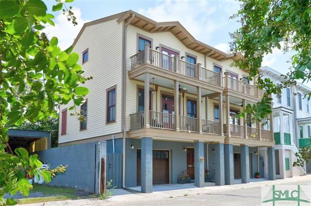 314 Lorch Street, Savannah, GA 31401 (MLS #243124) :: McIntosh Realty Team