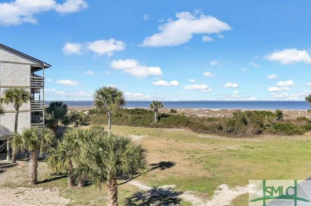 85 Van Horn Avenue 34B, Tybee Island, GA 31328 (MLS #243209) :: McIntosh Realty Team