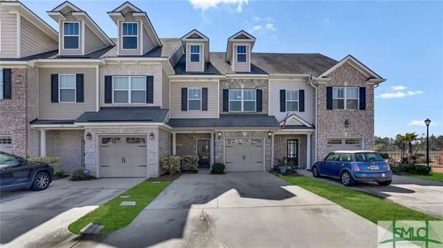 129 Ventura Place, Pooler, GA 31322 (MLS #243298) :: Heather Murphy Real Estate Group