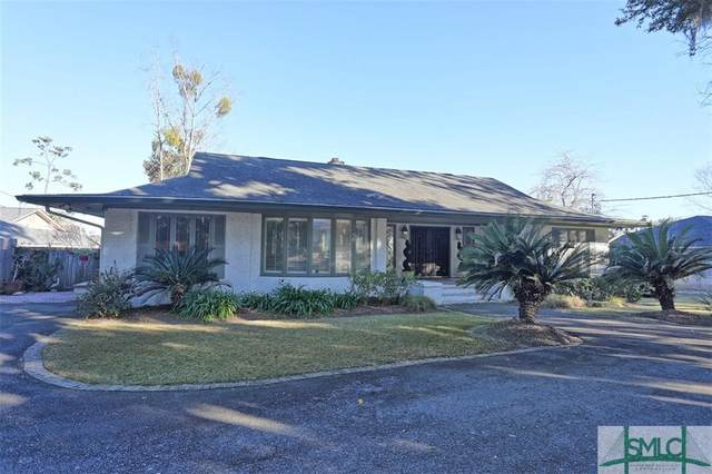 5704 La Roche Avenue, Savannah, GA 31406 (MLS #243382) :: Heather Murphy Real Estate Group