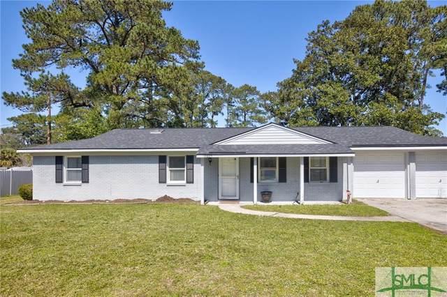 13605 Rockingham Road, Savannah, GA 31419 (MLS #243449) :: RE/MAX All American Realty