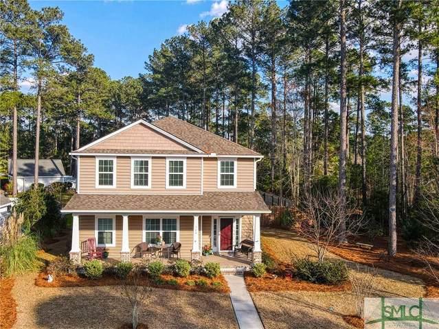 500 Godley Station Boulevard, Pooler, GA 31322 (MLS #243559) :: Heather Murphy Real Estate Group