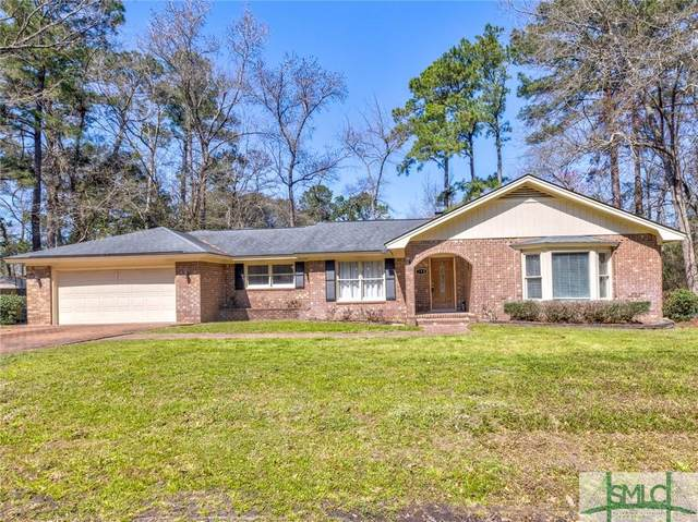 190 Quail Road, Richmond Hill, GA 31324 (MLS #243638) :: Heather Murphy Real Estate Group