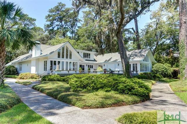 512 Moon River Court, Savannah, GA 31406 (MLS #243660) :: Coastal Savannah Homes