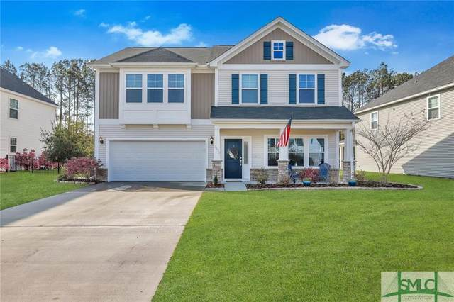 2972 Garden Hills Loop, Richmond Hill, GA 31324 (MLS #243728) :: Savannah Real Estate Experts