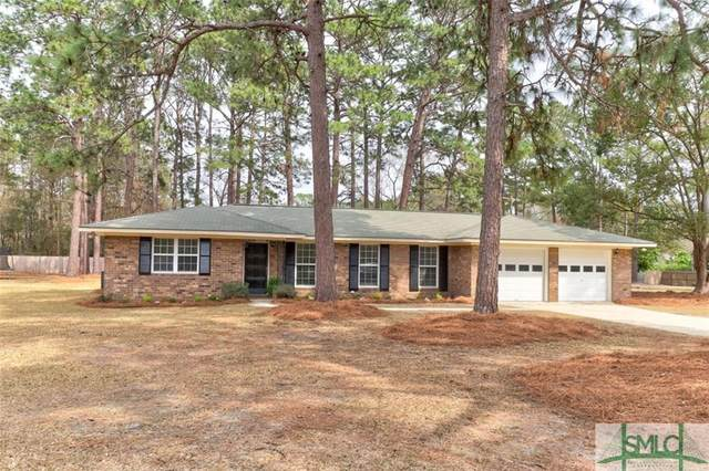 266 Center Drive, Rincon, GA 31326 (MLS #244280) :: Keller Williams Coastal Area Partners