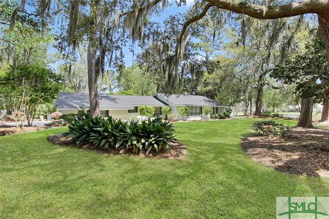 324 Suncrest Boulevard, Savannah, GA 31410 (MLS #244643) :: McIntosh Realty Team
