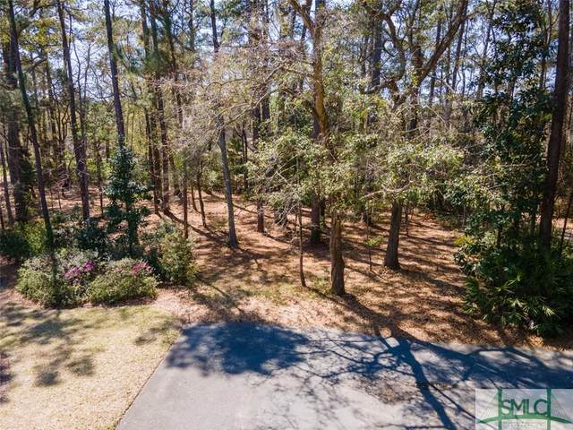 4 Truetlen Lane, Savannah, GA 31411 (MLS #244690) :: Team Kristin Brown | Keller Williams Coastal Area Partners