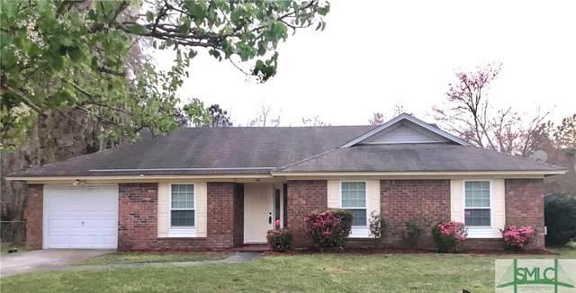 40 Whippoorwill Lane E, Richmond Hill, GA 31324 (MLS #244778) :: Keller Williams Coastal Area Partners