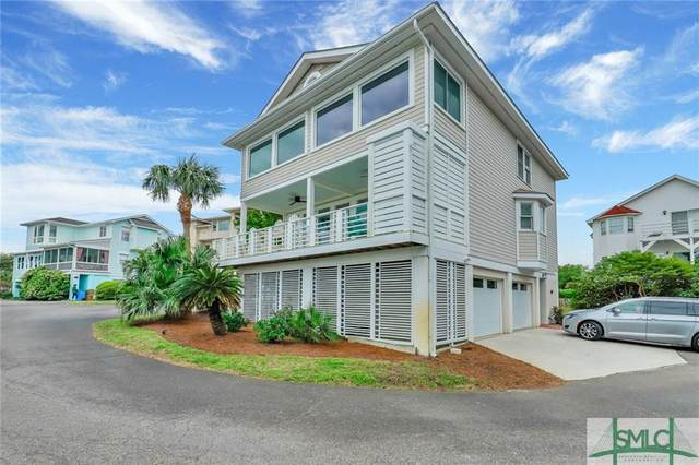 3 Northshore Drive, Tybee Island, GA 31328 (MLS #245047) :: Heather Murphy Real Estate Group