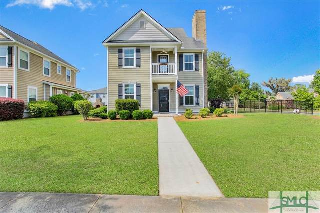 285 James Dunham Boulevard, Richmond Hill, GA 31324 (MLS #245079) :: The Arlow Real Estate Group